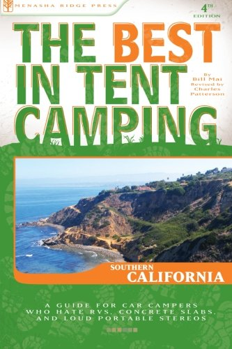 Best Tent Camp in So Cal