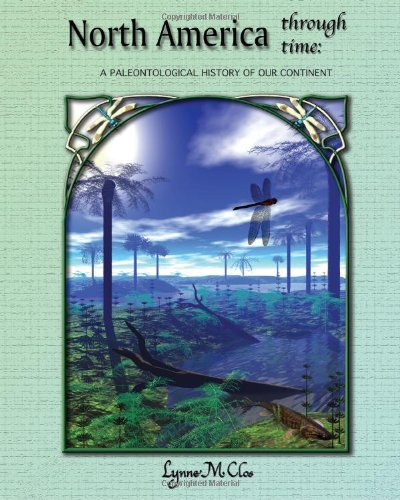 North America Through Time: A Paleontological History of Our Continent