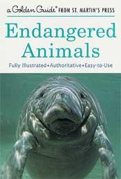 Golden Guide: Endangered Animals