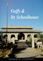 Goffs Schoolhouse