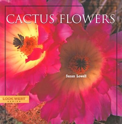Look West Series: Cactus Flowers