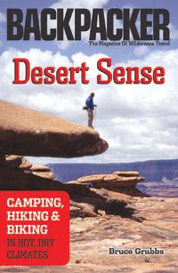 Desert Sense
