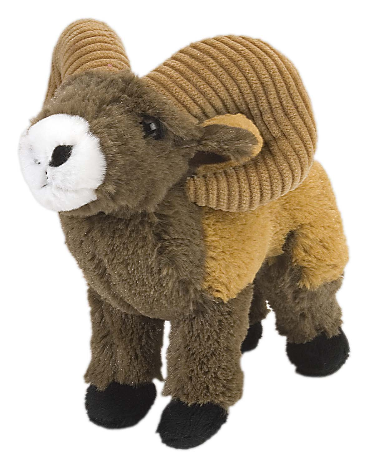 Stuffed Animal: CK Big Horn Sheep 8""