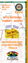 CTUC Map: Inyo National Forest - North*