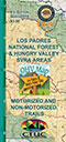 CTUC Map: Los Padres Forest & Hungry Valley