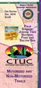 CTUC Map: Palm Springs, Joshua Tree National Park, & Salton Sea