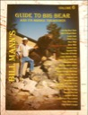Bill Mann Series Volume 6: Guide To Big Bear And Its Hidden Treasures