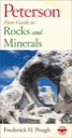 Peterson 1st Guides: Rocks and Minerals