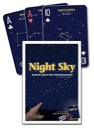 Night Sky: Playing with the constellations