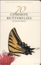 70 Common Butterfilies of the Southwest