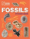 Natural History Museum: Fossils Sticker Book