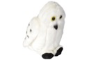 Stuffed Animal: Aud Snowy Owl
