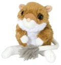 Stuffed Animal: CK Kangaroo Rat