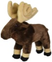 Stuffed Animal: CK MINI MOOSE 8""